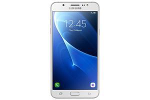 Samsung Galaxy J7 (2016) (SM-J710F) White, 16GB, LTE