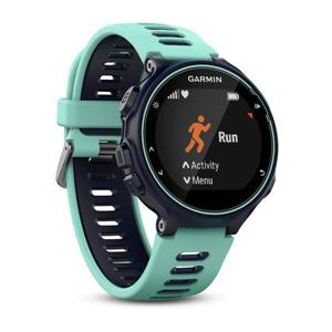 Garmin Forerunner 735 XT Blue, sportovní hodinky