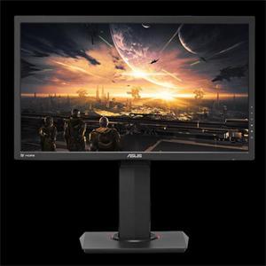 """24"""" ASUS LCD MG24UQ,UHD 3840x2160,2xHDMI,DP,4ms,300cd/m2,pivot,repro,černá"""