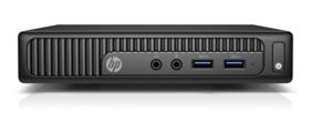 HP 260 G2 mini PC i3-6100U/ 4GB/ 500GB/ HD520/ HDMI/ VGA/ USB3.0/ LAN/ Freedos