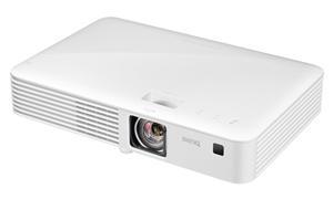 Benq MiniProjektor CH100 LED/ Full HD 1080P/ DLP/ 1000 ANSI/ 100.000:1/ HDMI/ USB