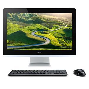 "Acer Aspire Z3-705 AiO 21.5"" FHD, PDC 3805U/4GB/1TB/DVD-RW/WF/BT/Cam/Repro/W10-64,KB+Mouse/USB"