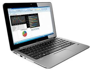 """HP Elite x2 1011 G1 M-5Y51/ 8GB/ 256GB M.2 SSD/ 11.6""""/ 1920x1080/ HD5300/ 2x CAM/ WF/ BT4.0/ LTE/ USB3.0/ W10P"""