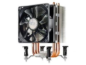 Chladič CPU Coolermaster Hyper TX3i,socket 1156/1155/1151/1150/775 silent