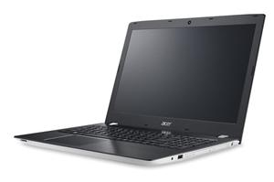 "ACER Aspire E 15 (E5-575-364F) Ci3-6100U/4GB/128GB SSD/DVD±RW/15.6""FHD LED/WF/BT/Cam/W10, White"
