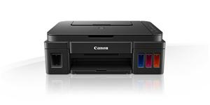 CANON PIXMA G3400, P/S/C, A4, 4800x1200dpi, tankový systém, USB, Wifi