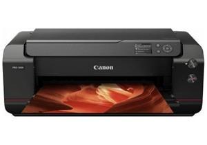 CANON image PROGRAF PRO-1000, A2 velkoformátová tiskárna, LAN, Wifi, USB