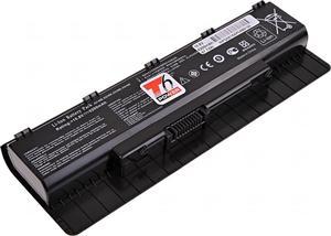 T6 power baterie A32-N56 pro Asus N46, N56, N76, 6cell, 5200mAh