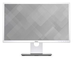"22"" LCD DELL P2217 Professional/ LED/ 16:10/ 1680x1050/ 5ms/ 4xUSB/ VGA/ HDMI/ DP/pivot/bílý/ 3YNBD on-site"
