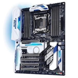 GIGABYTE X99-Designare EX LGA2011-v3/X99,DP,2xGbe,4xPCI-e x16/8,10xSATA3/R,SATA Exp,M.2,USB.3.1 Type A+C,8xDDR4/3600,ATX