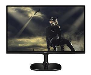 "24"" IPS TV LG 24MT77D-PZ,1920x1080/178°H-178°V/,5M:1,250cd,VGA,2xHDMI,Scart,USB,DVB-T/C,hotel mode,repro,černá"