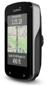 Garmin Edge 820 Bundle, cyklistická navigace