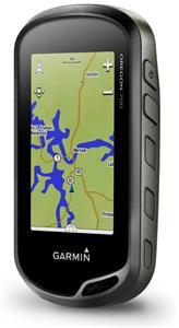 Garmin Oregon 700 PRO, ruční outdoorová navigace