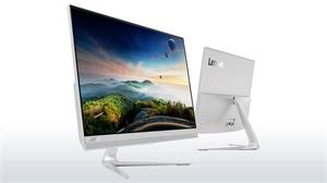 "Lenovo IdeaCentre AIO 510S i5-6200U 2,80GHz / 8GB / SSD 256GB / 23"" FHD / IPS /WIN10 stříbrná F0C3002TCK"