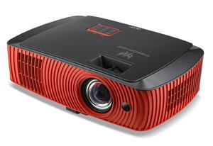 ACER Projektor Z650 Predator,DLP 3D,WUXGA(1920x1080),2200 ANSI,20 000:1,HDMI,3.6Kg,živ.lampy 3000h