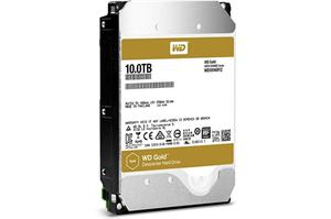 WD GOLD RE WD101KRYZ 10TB SATA/600 7200 RPM, 256MB cache