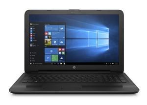 "HP 250 G5 N3060/ 4GB/ 500GB/ DVDRW/ 15.6""/ 1366x768/ HD400/ HDMI/ VGA/ WF/ BT4.2/ USB3.0/ W10"