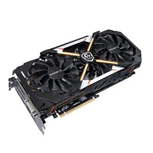 GIGABYTE NVIDIA GeForce GTX N1080XTREME-8GD-PP,8GB DDR5x,256bit,DVI,HDMI,3xDP,PCIe 3.0(Gaming Premium Pack)
