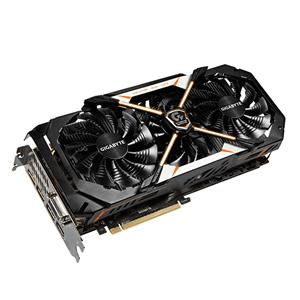 GIGABYTE NVIDIA GeForce GTX N1070XTREME-8GD GAMING-8GD,8GB DDR5,256bit,DVI,HDMI,3xDP,PCIe 3.0