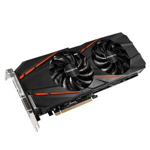 GIGABYTE NVIDIA GeForce GTX N1060G1 GAMING-6GD, 6GB DDR5,192bit,DVI,HDMI,3xDP,PCIe 3.0