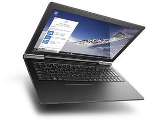 "Lenovo IdeaPad 700-15ISK i5-6300HQ 3,20GHz / 8GB / 1TB / 15.6"" FHD / IPS/matný/ GF 950 2GB / WIN10 černá 80RU00F4CK"