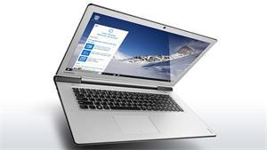 """Lenovo IdeaPad 700-17ISK i5-6300HQ 3,20GHz / 8GB / 1TB / 17.3"""" FHD/IPS/matný/ GF 950 2GB / WIN10 černá 80RV0050CK"""