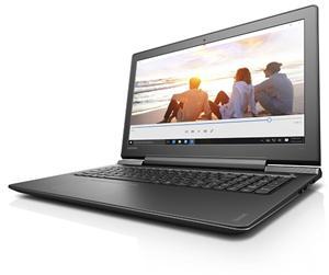 "Lenovo IdeaPad 700-15ISK i7-6700HQ 3,50GHz / 8GB /1TB / 15.6"" FHD / IPS/matný/ GF 950 2GB / WIN10 černá 80RU00F3CK"