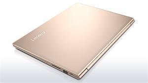 "Lenovo IdeaPad 710S-13ISK i5-6200U 2,80GHz / 8GB / SSD 256GB / 13.3"" FHD / IPS / matný / WIN10 zlatá 80SW0071CK"