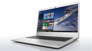 """Lenovo IdeaPad 710S-13ISK i7-6500U 3,10GHz/ 8GB / SSD 256GB / 13.3"""" FHD / IPS / matný / WIN10 stříbrná 80SW0072CK"""
