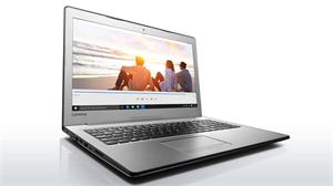 "Lenovo IdeaPad 500 i5-6200U 2,80GHz / 8GB / SSHD 500GB+8GB/ 15.6"" FHD /matný/ DVD-RW / GF 940 2GB / WIN10 černá"