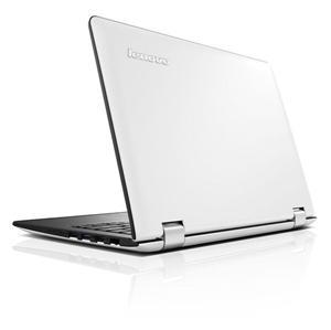 """Lenovo IdeaPad 300S-11IBR Celeron N3060 2,48GHz / 4GB / 64GB eMMC/ 11.6"""" HD / matný / WIN10 bílá 80KU00BTCK"""