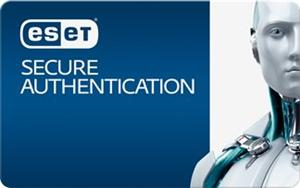ESET Secure Authentication 5-9 stanic, 1 rok, Update