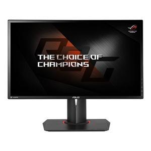 """24"""" ASUS LCD PG248Q,1920x1080,HDMI,DP,1ms,350cd/m2,pivot,repro,černá"""