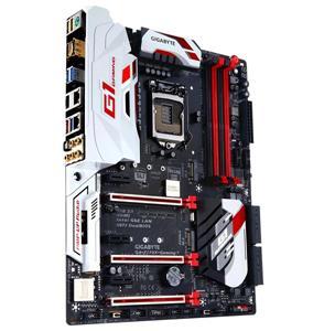 GIGABYTE Z170X-Gaming 7-EK 1151/Z170,HDMI,DP,MiniDP,Gbe,3xPCI-e x16/8,6xSATA3/R,2xSATA Expr,2xM.2.USB3.1,DDR4/3866,ATX