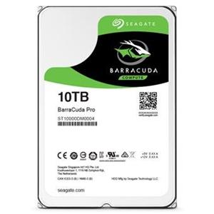 SEAGATE ST10000DM0004 Barracuda Pro 10TB SATA/600 7200 RPM, 256MB