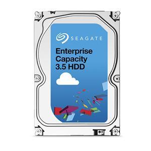 SEAGATE ST2000NM0055 Enterprise Capacity 2TB SATA/600 7200 RPM, 128MB