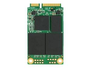 Transcend MSA370 128GB mSATA SSD Disk SATA3, čtení/zápis až 560/310MB/s, MLC