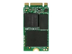Transcend MTS400 128GB M.2 SATA3 SSD Disk, čtení/zápis až 560/160MB/s, MLC, délka 42mm