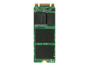 Transcend MTS600 128GB M.2 SATA3 SSD Disk, čtení/zápis až 560/160MB/s, MLC, délka 60mm