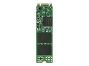 Transcend MTS800 128GB M.2 SATA3 SSD Disk, čtení/zápis až 560/160MB/s, MLC, délka 80mm