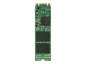 Transcend MTS800 512GB M.2 SATA3 SSD Disk, čtení/zápis až 570/460MB/s, MLC, délka 80mm