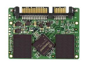 Transcend HSD370 16GB Half Slim SSD SATA3S SDS Disk, čtení/zápis až 130/20MB/s, MLC