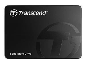 "Transcend SSD340K 64GB SATA3 2.5"" SSD Disk, čtení/zápis až 400/90MB/s, MLC"
