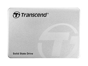 "Transcend SSD370S 64GB SATA3 2.5"" SSD Disk, čtení/zápis až 450/80MB/s, MLC"