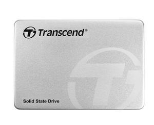 "Transcend SSD360S 256GB SATA3 2.5"" SSD Disk, čtení/zápis až 540/340MB/s, MLC"
