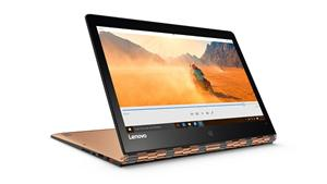 "Lenovo IdeaPad YOGA 900 i7-6560U 3,20GHz / 8GB/ SSD 512GB / 13.3"" QHD+ / IPS/ multitouch /WIN10 zlatá 80UE0080CK"