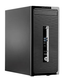 HP ProDesk 490 G3 Microtower i7-6700/ 8GB/ 1TB/ DVDRW/ GF GT730 2GB/ DP/ DVI-I/ Serial/USB3.0/ GLAN/ W10P