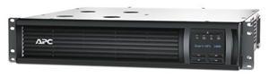 APC Smart-UPS 1000VA, LCD, RM 2U, 230V
