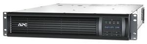 APC Smart-UPS 3000VA, LCD, RM 2U, 230V
