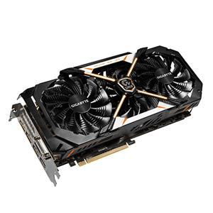 GIGABYTE NVIDIA GeForce GTX N1060XTREME-6G,6GB DDR5,192bit,DVI,HDMI,3xDP,PCIe 3.0